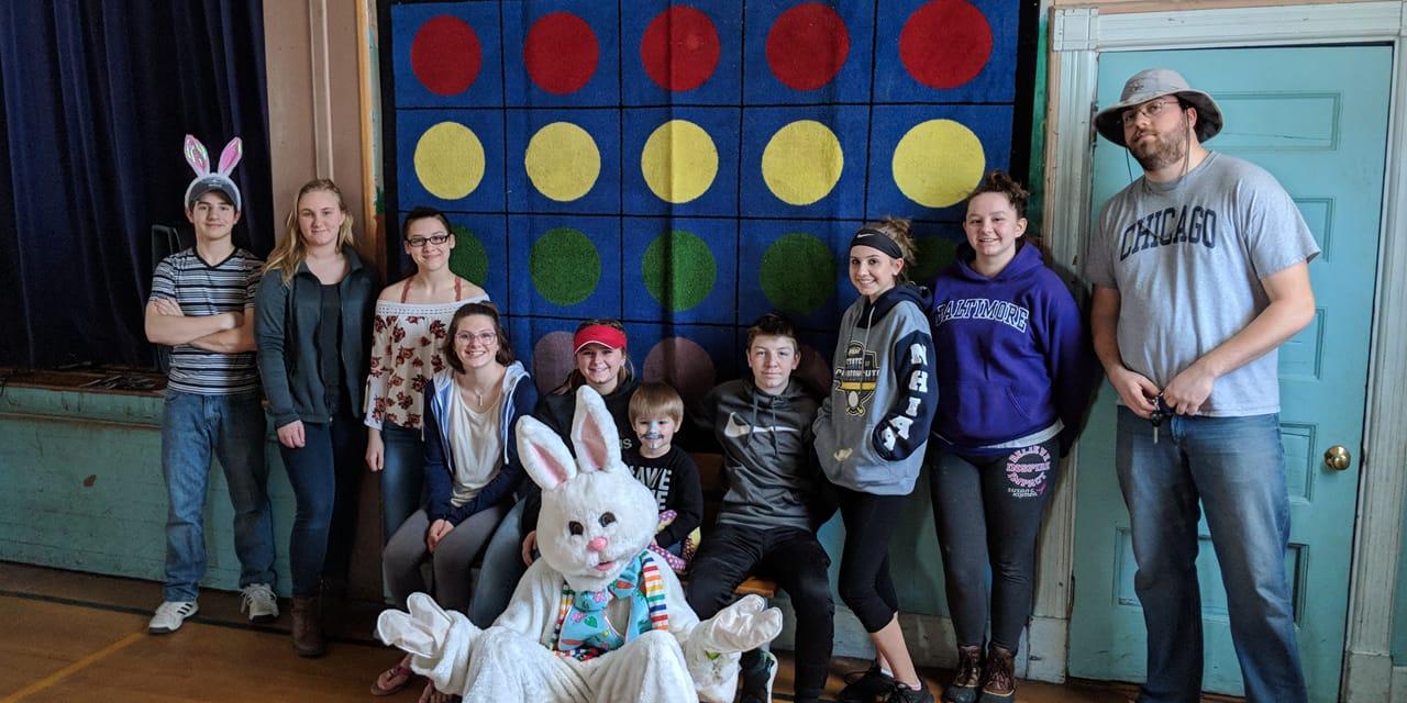 TC Easter